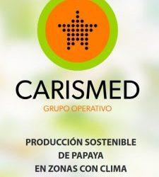 COPLACA OPFH participa en el grupo CARISMED, producción sostenible de papaya