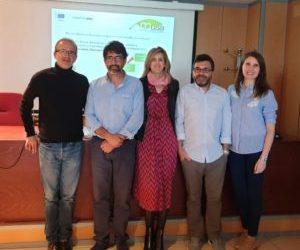 Seminario Proyecto MUSA (IAS-CSIC Córdoba, 12 abr 2019)