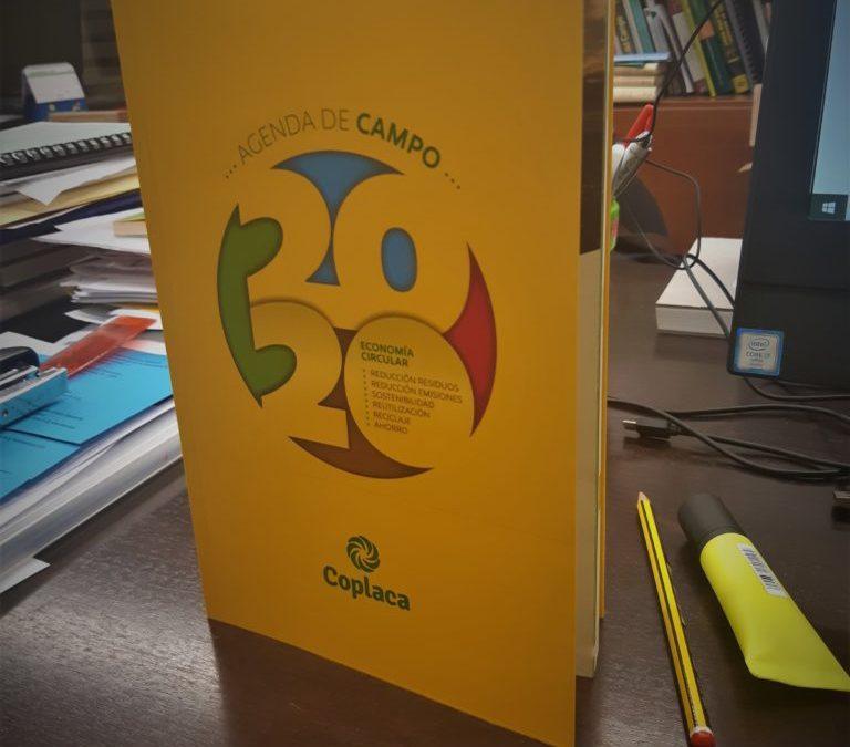 Agenda 2020 de COPLACA
